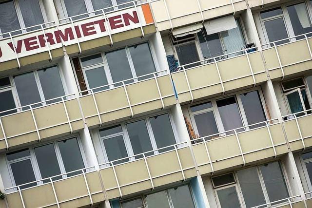 So wird in Gundelfingen versucht, Menschen in Wohnungsnot zu helfen