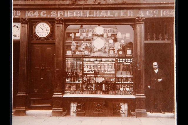Wie sich Hochschwarzwälder Uhrmacher einst in England behaupteten