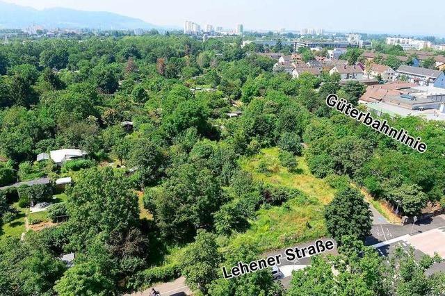 Kann das Freiburger Quartier Kleineschholz klimaneutral werden?