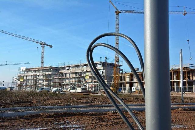 Verwaltungsgericht weist Klage gegen Bauplatzvergabe in Weil am Rhein zurück
