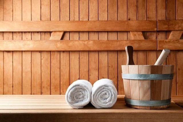 Drei Gründe mal wieder in die Sauna zu gehen