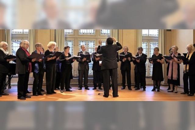 Emmendinger Kammerchor in Emmendingen