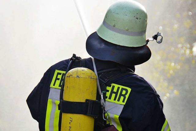 Polizei rät Scheunenbesitzern in der Region dringend von Brandwachen ab
