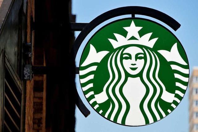 Starbucks und TK Maxx werden ins