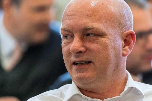 Regensburger Korruptionsprozess ist für den OB ohne Strafe zu Ende gegangen