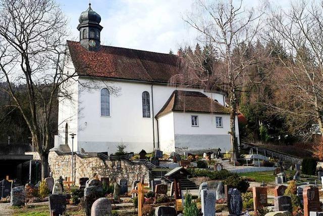 Der Kappler Friedhof soll mehr Platz für Urnengräber bekommen