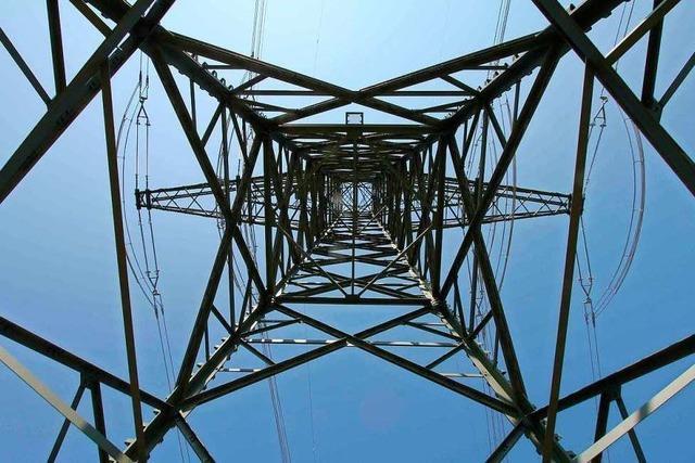Strom in Wehr fällt wieder aus
