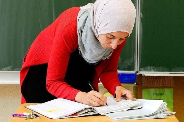 Fortsetzung des Islamunterrichts im Land steht auf wackeligen Beinen