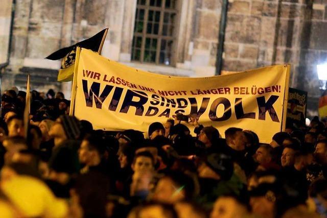 Soziologische Analyse des Rechtspopulismus gerät zu einer Verteidigungsschrift