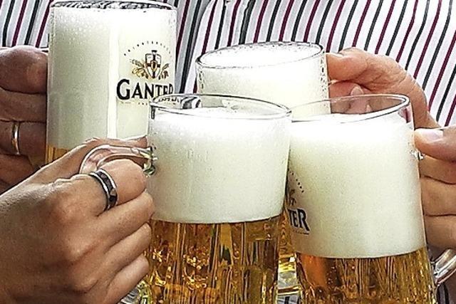 Auf diesen Hocks und Feste wird am Wochenende im Breisgau gefeiert