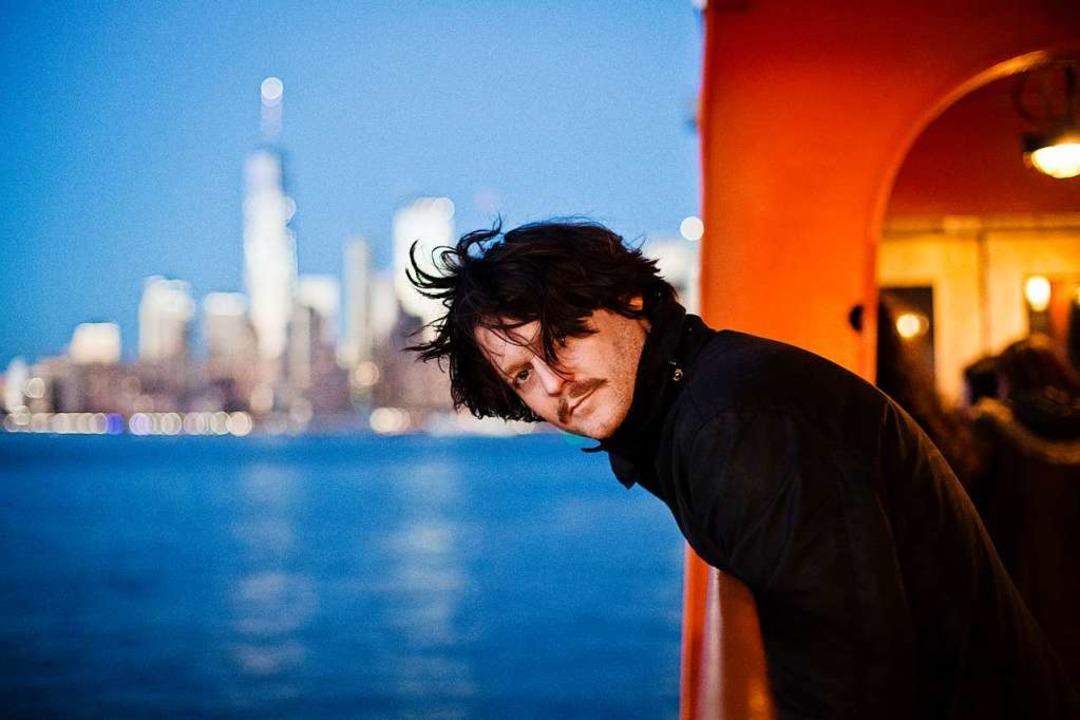 Zach Condon  | Foto: Olga Baczynska