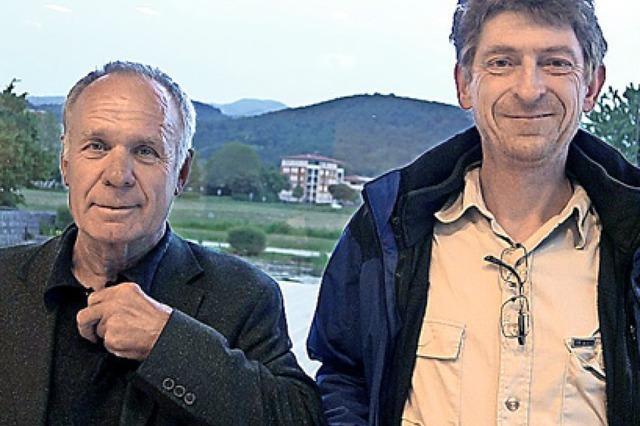 Gartenfreunde haben zwei neue Vorsitzende