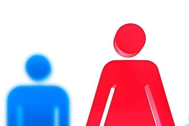 Frauen treffen sich in Basel zum Wirtschaftsgipfel