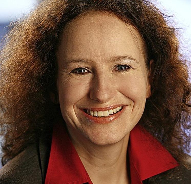 Kirsten Susanne Andrä  | Foto: PR