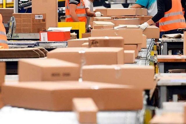 Jeff Bezos hat mit Amazon die Wirtschaft umgekrempelt