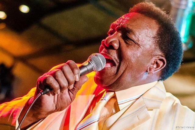 Das Dreyland-Blues-Festival geht in Schopfheim, Wehr und Lörrach über die Bühne