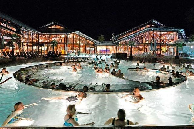 Das Eugen-Keidel-Bad in Freiburg schließt zehn Wochen wegen Sanierung