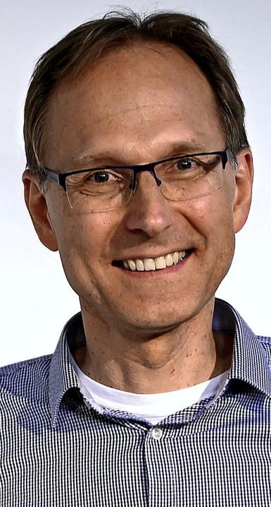 Thomas Ernst  | Foto: Thomas Kunz