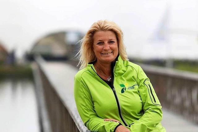 LGS-Chefin Ulrike Karl bekommt einen neuen Job bei der Stadt