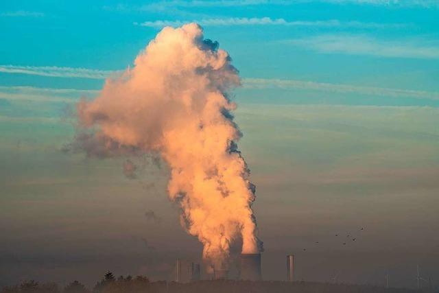 Endlich Bewegung beim Klimaschutz