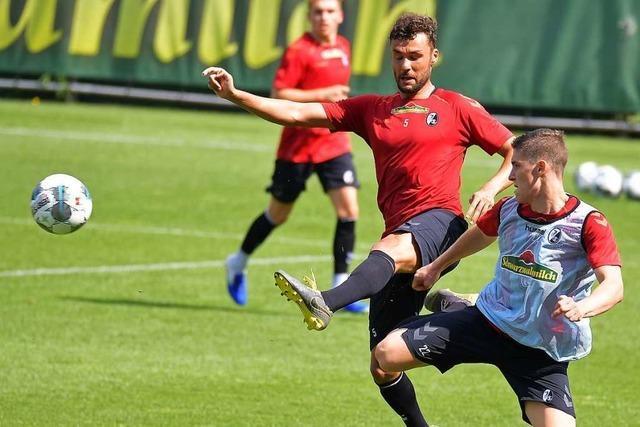 Zwei Testspiele: SC Freiburg empfängt Cagliari am 3. August