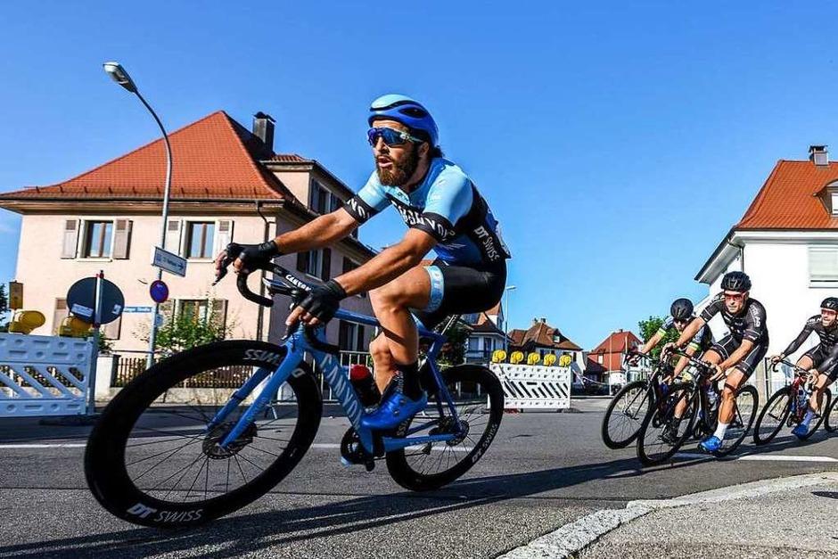 Kategorien von Elite über Junioren, Jedermann bis Paracycling – die Bandbreite in Rheinfelden war wie gewohnt groß. (Foto: Gerd Gruendl)