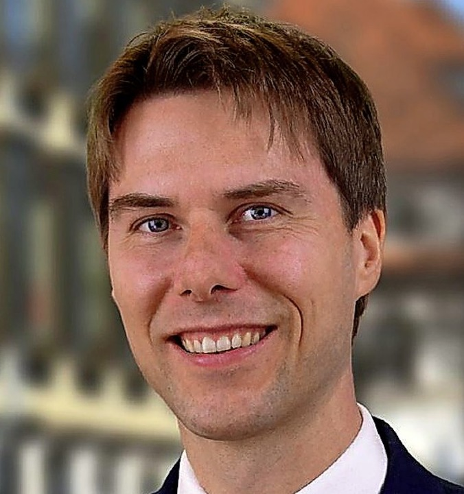 Martin Holschuh   | Foto: Schupp, Markus