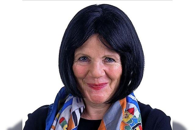 Sabine Essinger in Riegel