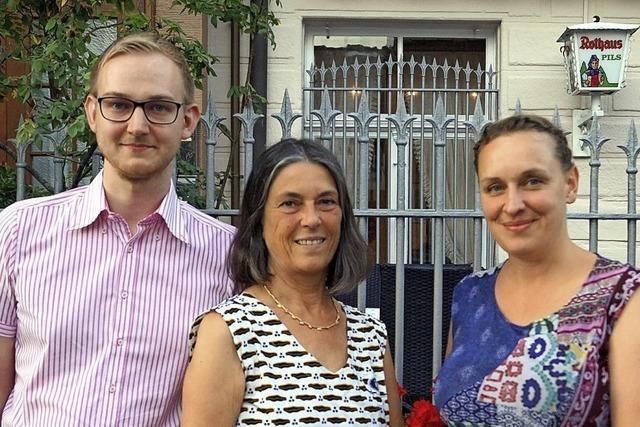 SPD überzeugt mit Kommunalpolitik