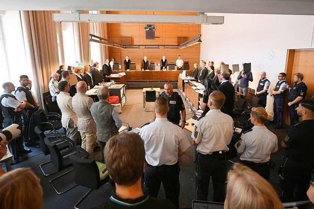 Anwältin des Opfers übt scharfe Kritik an Aussagen von Verteidigern
