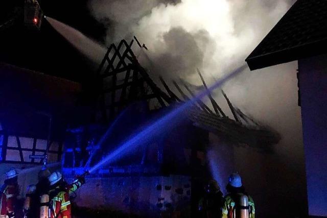 Das sind die Geschichten hinter Südbadens Brandserien