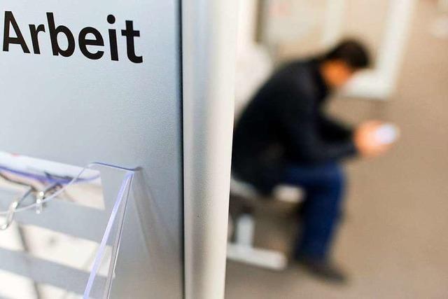 Arbeitslosigkeit in der Nordwestschweiz ist niedrig – und sinkt weiter
