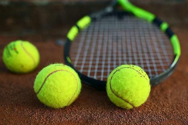 Beim Tennisclub Blau-Weiß Oberweier stehen Veränderungen an