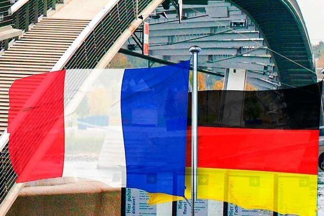 Französische Bürokratie ärgert Unternehmen am Oberrhein