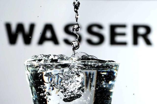 Trinkwasser in Friesenheim ist nitratbelastet – aber Grenzwerte werden eingehalten