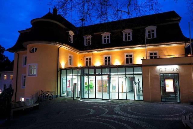Die Grünen sind im Badenweiler Rat nicht willkommen