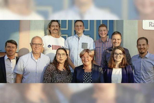 Neuer Ortschaftsrat wird deutlich jünger