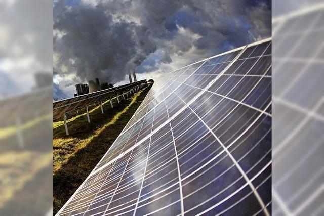 Größte solarthermische Anlage in der Region