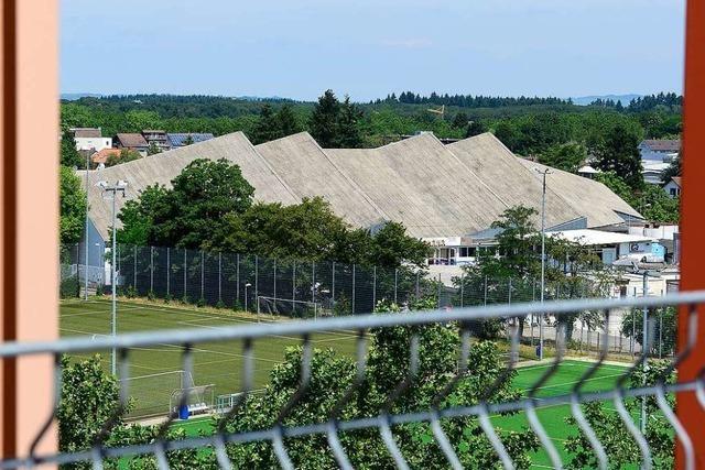 Freiburger Eishalle soll künftig