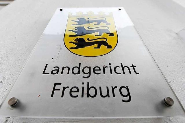 Messerattacke beendet Geburtstagsparty in Umkirch