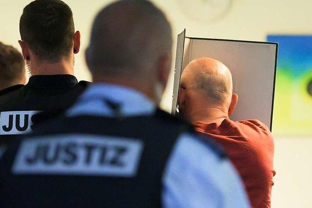 Das Urteil gegen Bernhard H. ist angemessen