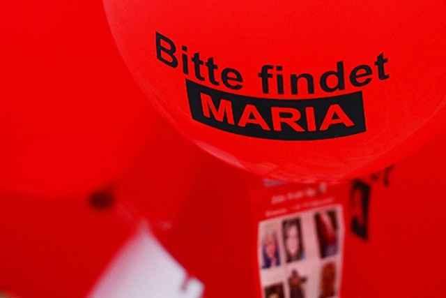 Alle Artikel zum Vermisstenfall Maria H. aus Freiburg