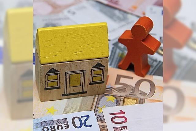 Wohnkosten schrecken ab