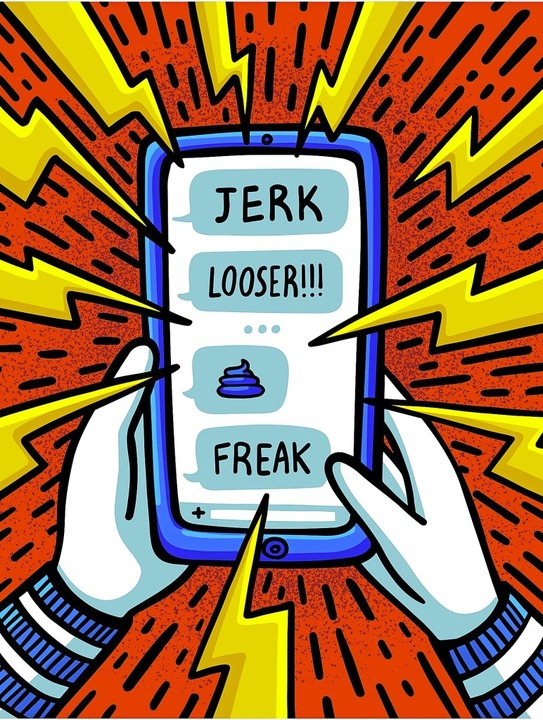 Wenn das Smartphone zum Feind wird.<BZ-Foto>Mspoint (stock.adobe.com)</BZ-Foto>