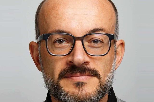 BZ-Korrespondent Roland Muschel erhält Journalistenpreis für Flüchtlings-Reportage