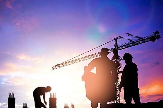 Für das Baugebiet Niedermatten sind bis zu 130 Wohnungen vorgesehen