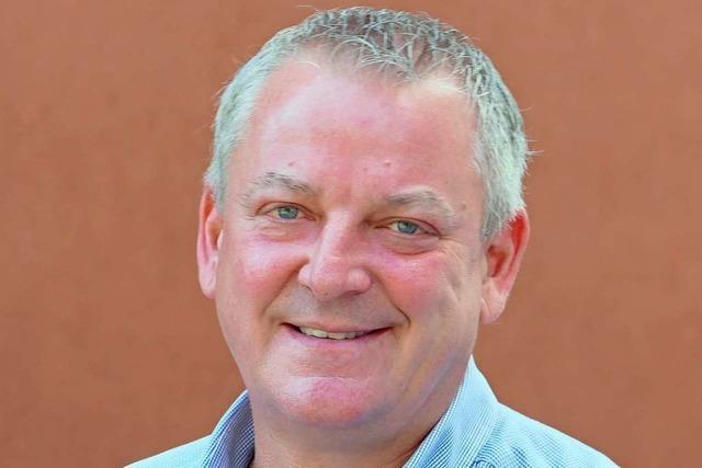 Sven Haller (AfD):