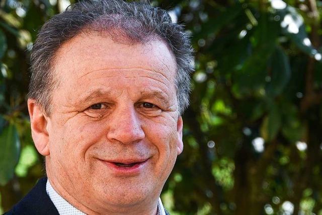 Stimmenkönig in Oberried verliert bei Wahl des Bürgermeisterstellvertreters