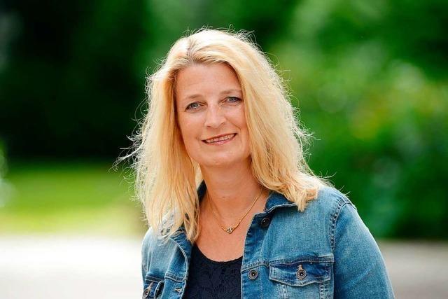 Ulrike Karl wird neue Pressesprecherin der Stadt Lahr