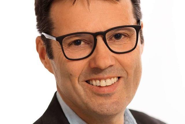 Stephan Dürr:
